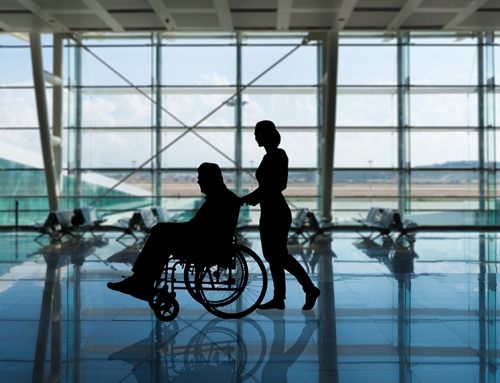 Disability, Accessibility, and Liability: What Every Architect Needs to Know