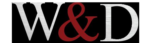 W&D Law, LLP Logo